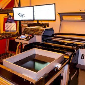 Screen Printing - ATS Printing